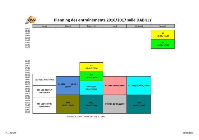 Planning entraînements 2016-2017 par salle_002