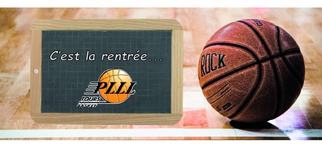 rentrée basket site