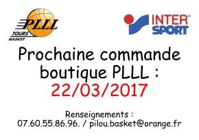 La Boutique du PLLL VousAttend
