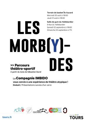 Parcours Théâtro-Sportif