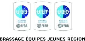Les Matchs de Brassage Jeunes Région sont en ligne!