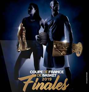 Finales de Coupe de France