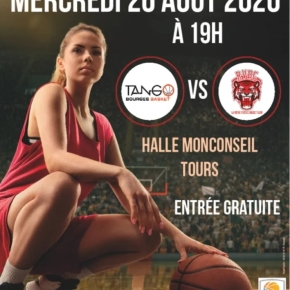 Match de Gala Ligue Féminine de Basketball